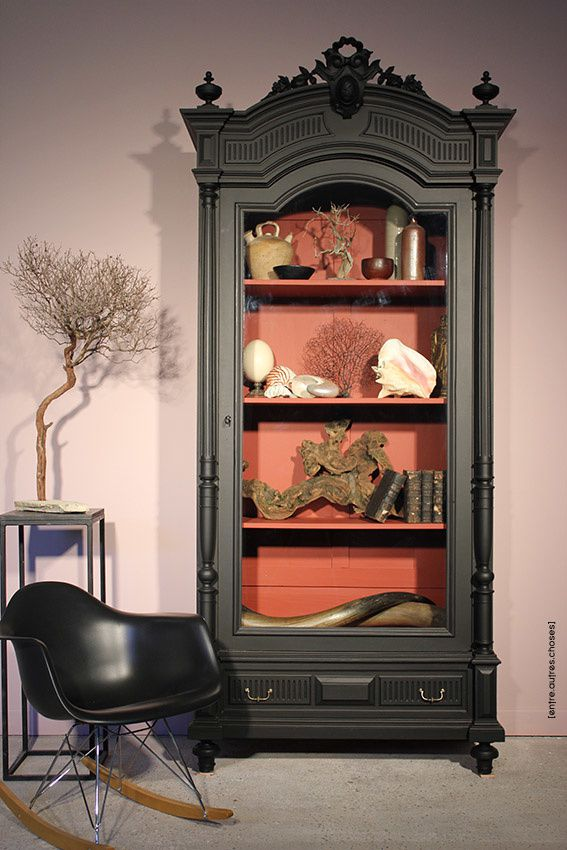 cabinet de curiosit s entre autres choses. Black Bedroom Furniture Sets. Home Design Ideas