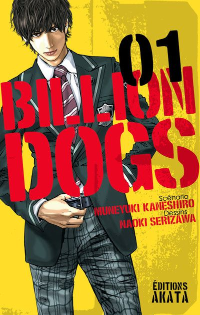 Fin annoncée de Billion Dogs
