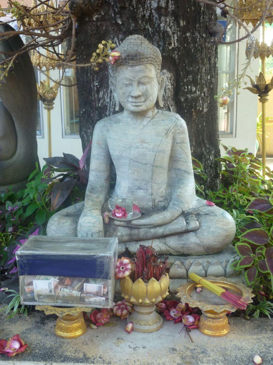 A Phnom Penh