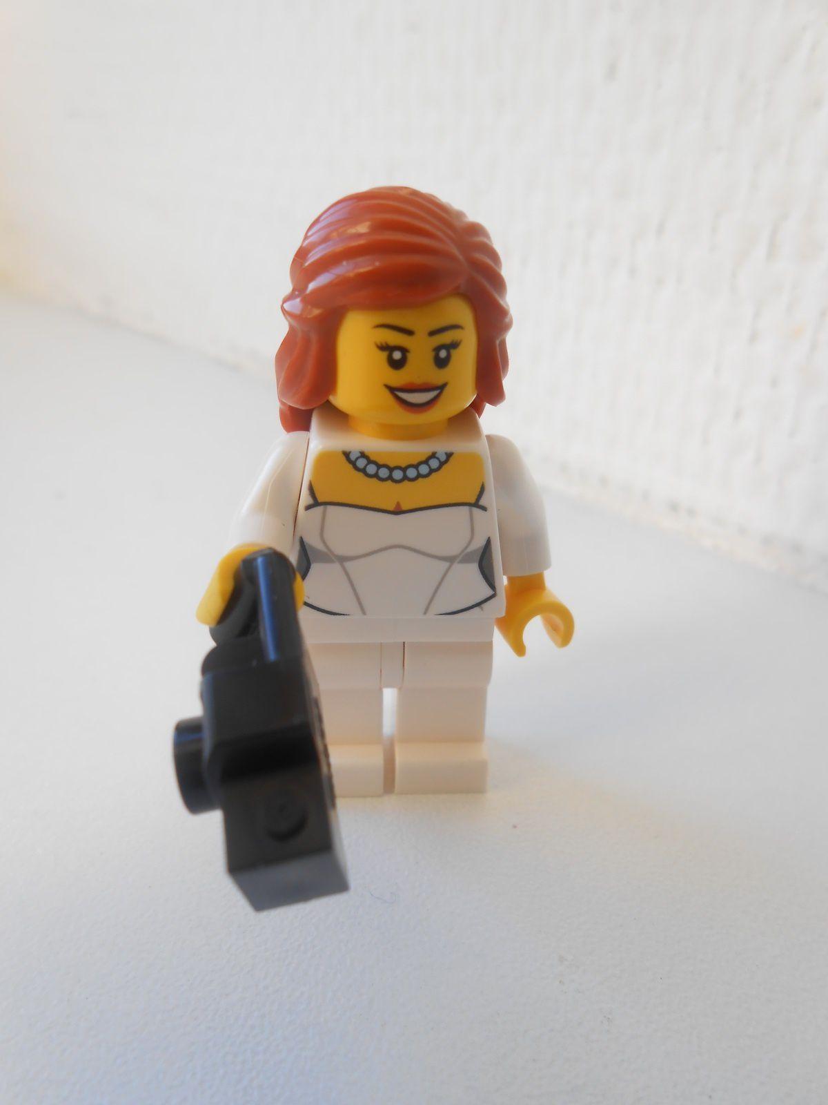 Shooting photos *Lego* (1)