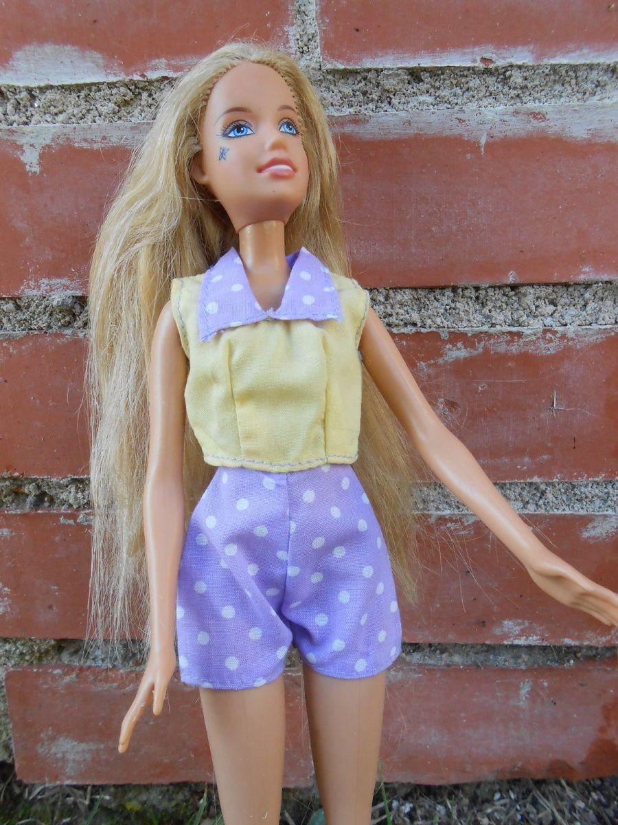 shooting photos *Barbie* (13)