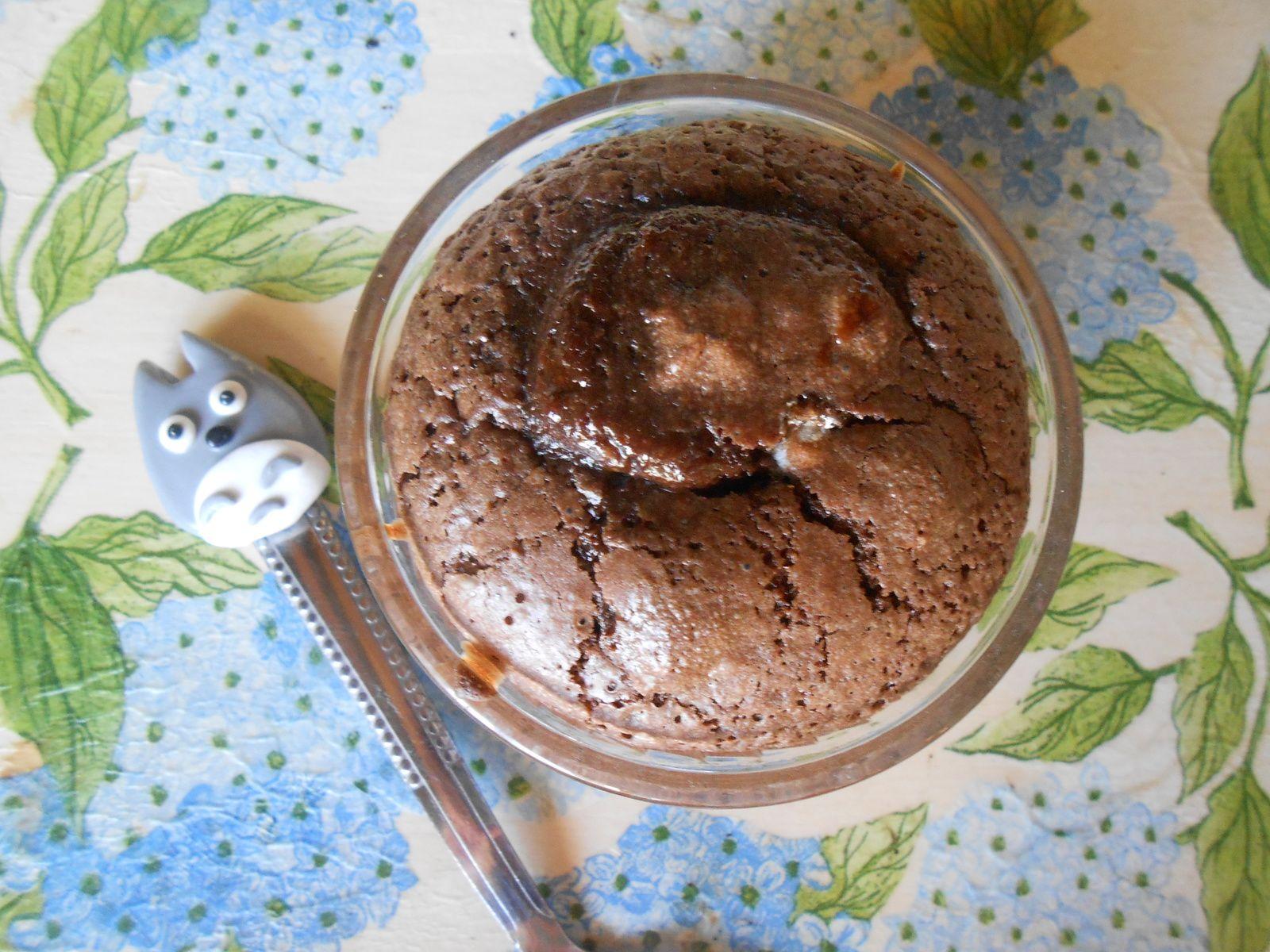 Surprises au chocolat