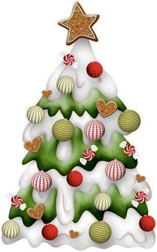 Sapin de Noël............!!!!