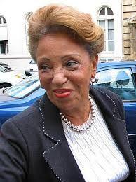 Lucette Michaux-Chevry
