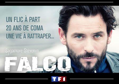Audiences Tv du 29/05/14: Large domination de Falco. Fr3 se défend. Fr2 déçoit. M6 faible. TMC 5e.