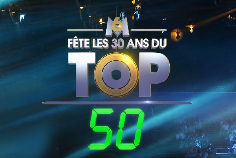 m6 f te les 30 ans du top 50 les mardis 21 et 28 octobre 20h55 sur m6 le blog news. Black Bedroom Furniture Sets. Home Design Ideas