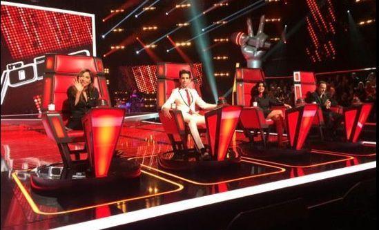 Les battles de la saison 4 de &quot&#x3B;The Voice, la plus belle voix&quot&#x3B; dès le 28 février 2015 à 20h55 sur TF1
