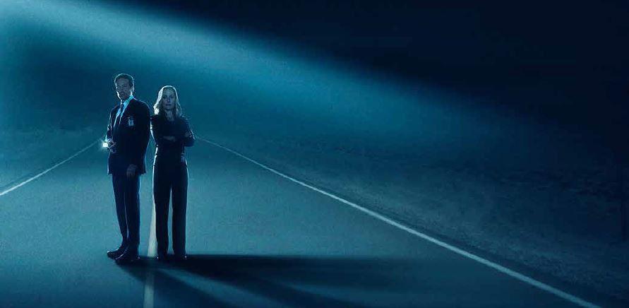 X-files : Meilleur lancement pour une série sur M6 depuis 2007 avec 5.4 millions de téléspectateurs à j+7