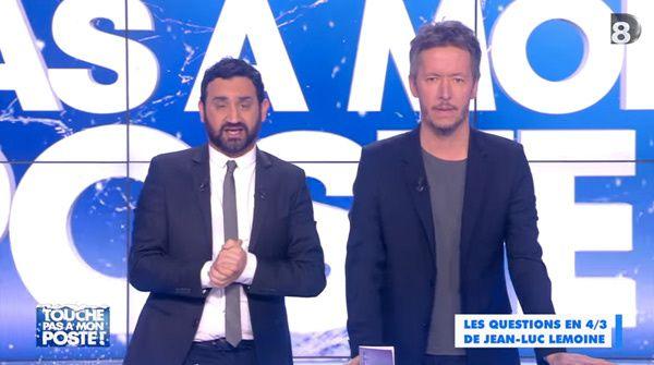 La Revue de Tweets Tv : Rapprochement Canal+/beIN Sports, J-L.Lemoine, Les Guignols, C à vous, Audiences, Séries, Koh Lanta...