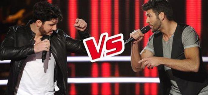 The Voice, saison 5: les prestations des plus belles voix lors premières battles en vidéos