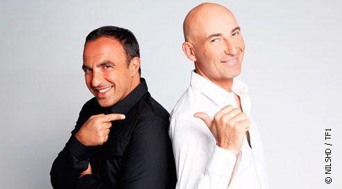 Audiences Tv du 31/03/16 en journée: 8 millions de téléspectateurs devant Canteloup. Record pour Les Marseillais.