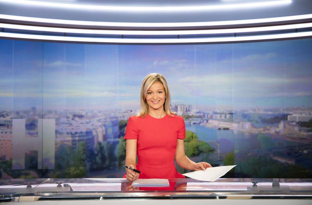 Audiences Tv du 30/04/16 en journée: Audrey Crespo Mara puissante à 13h sur TF1. Record pour Mot de passe.