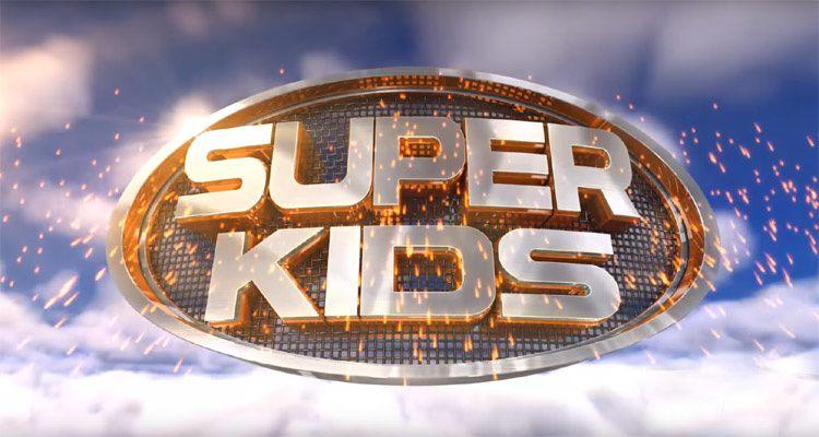 Superkids, épisode 3, ce soir à 20h55 sur W9