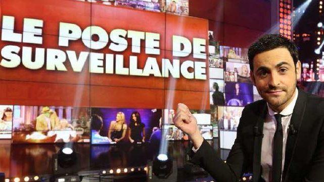 Le meilleur du poste de surveillance de Camille Combal, ce soir à 20h55 sur D8