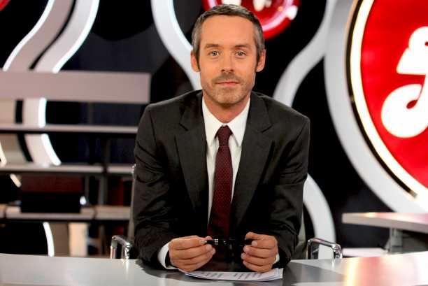 Yann Barthès quitte Canal + pour TF1