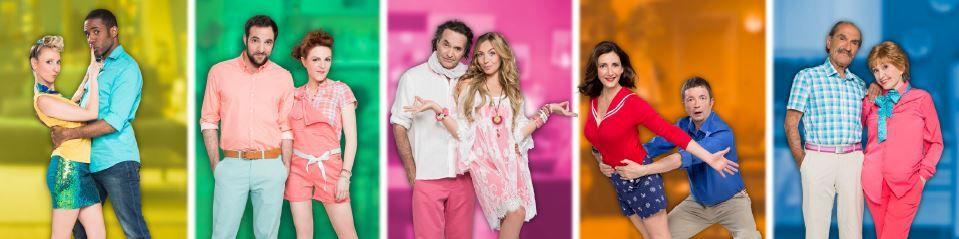 Le groupe M6 heureux des performances de Chasseurs d'appart, Scènes de ménages et Les Marseillais