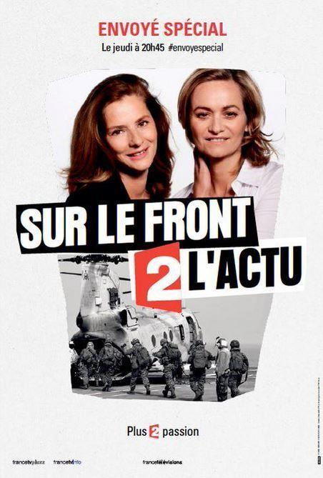 Envoyé spécial &amp&#x3B; Complément d'enquête : les sommaires de ce jeudi à 20h55 sur France 2