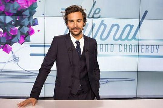 La Revue de Tweets Tv: Chameroy, Le Grand 8, iTELE, Marianne James, Capital, D&amp&#x3B;Co, LCI, Audiences, Taratata, Séries...