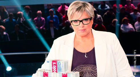 Les stars jouent à Money Drop pour Vaincre la Mucoviscidose, cette semaine à 19h sur TF1