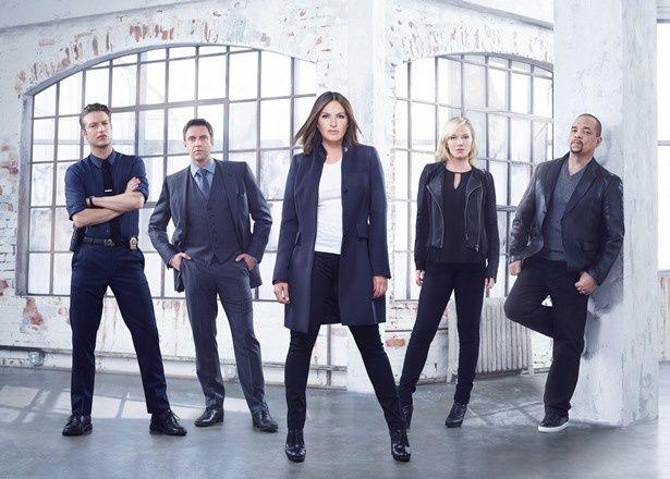 La saison 17 inédite de New York unité spéciale sera diffusée en prime time, dès le mercredi 22 juin 2016 sur TF1