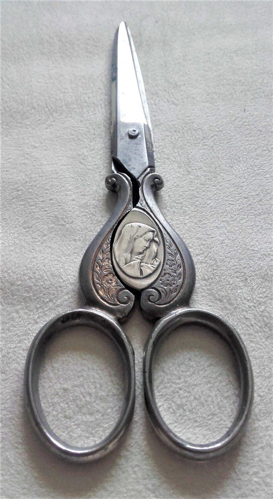 Ciseaux de 15cm du 20ème siècle