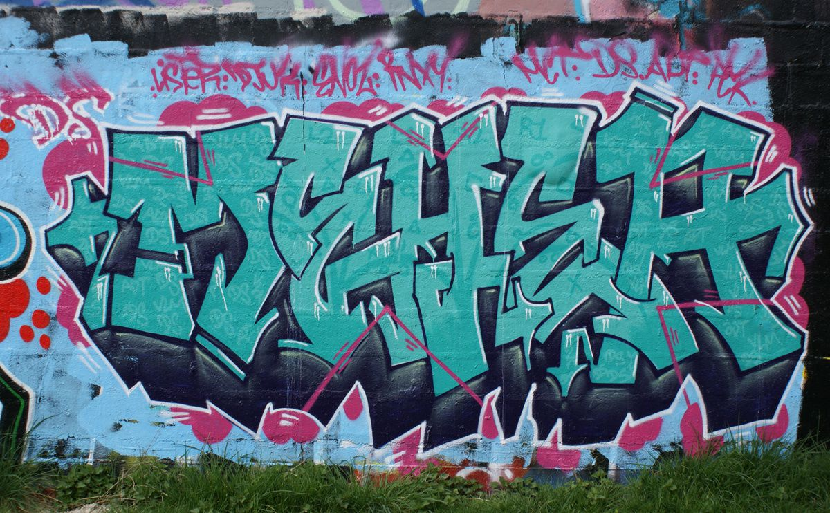Album - Graffitis Dept 93 Tom 028