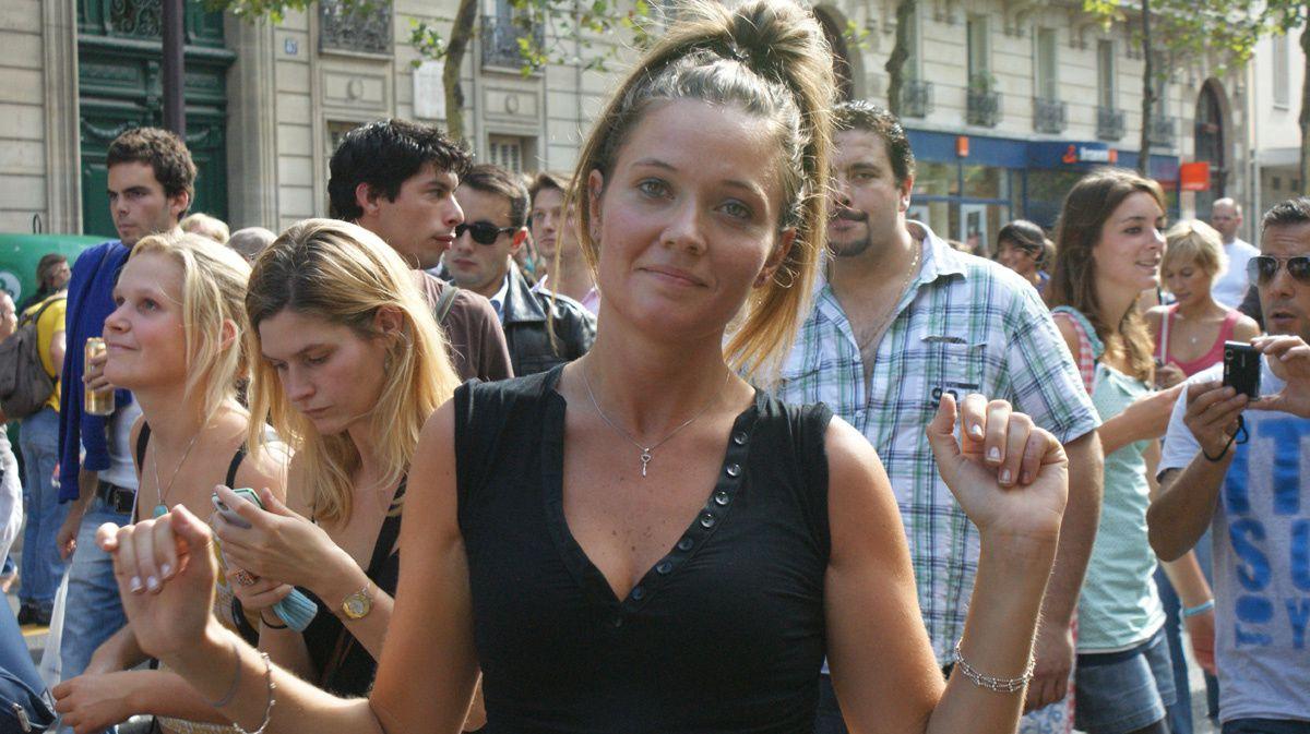 Technoparade 2009