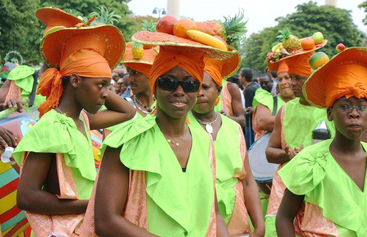 Carnaval Tropical 2010