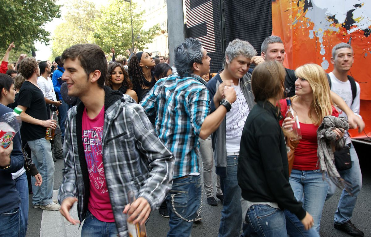 Technoparade 2010