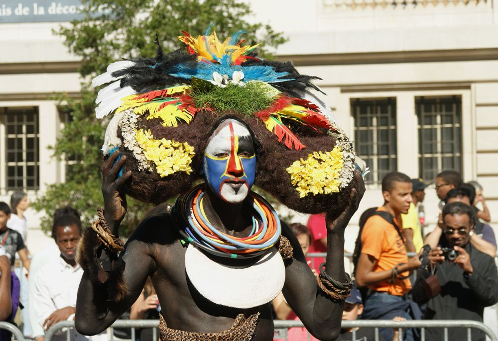 Carnaval Tropical 2011