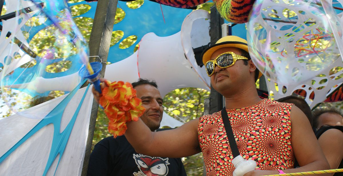 Technoparade 2009