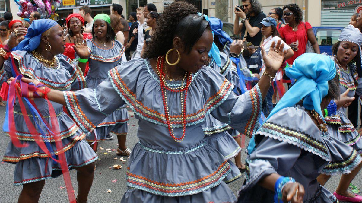 Carnaval Tropical 2009