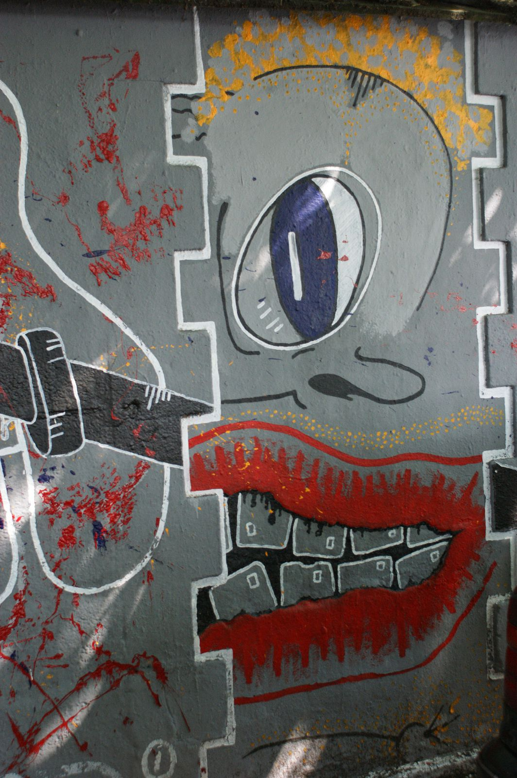 Album - Graffitis Dept 17 Tom 003