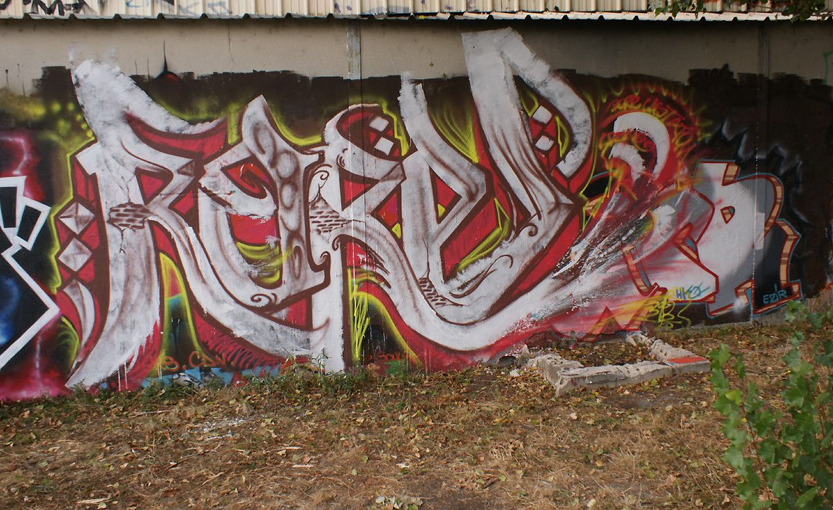 Album - Graffitis Dept 93 Tom 030