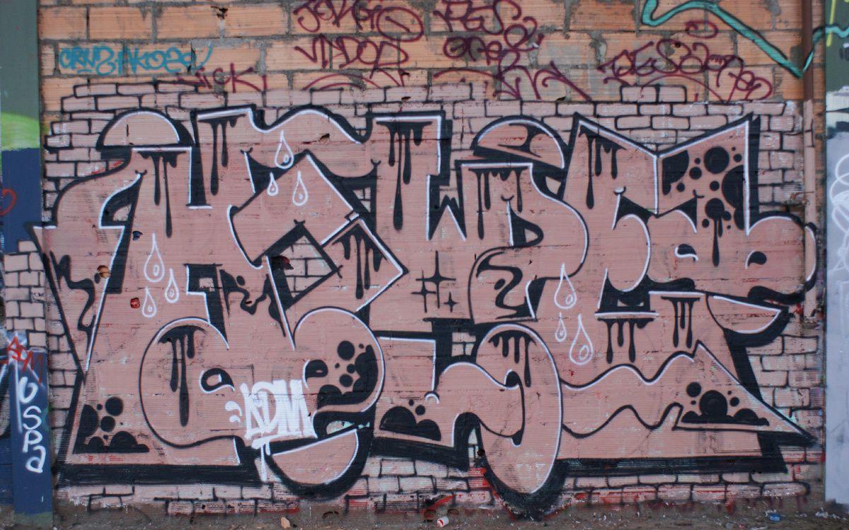 Album - Graffitis Dept 91 Tom 017