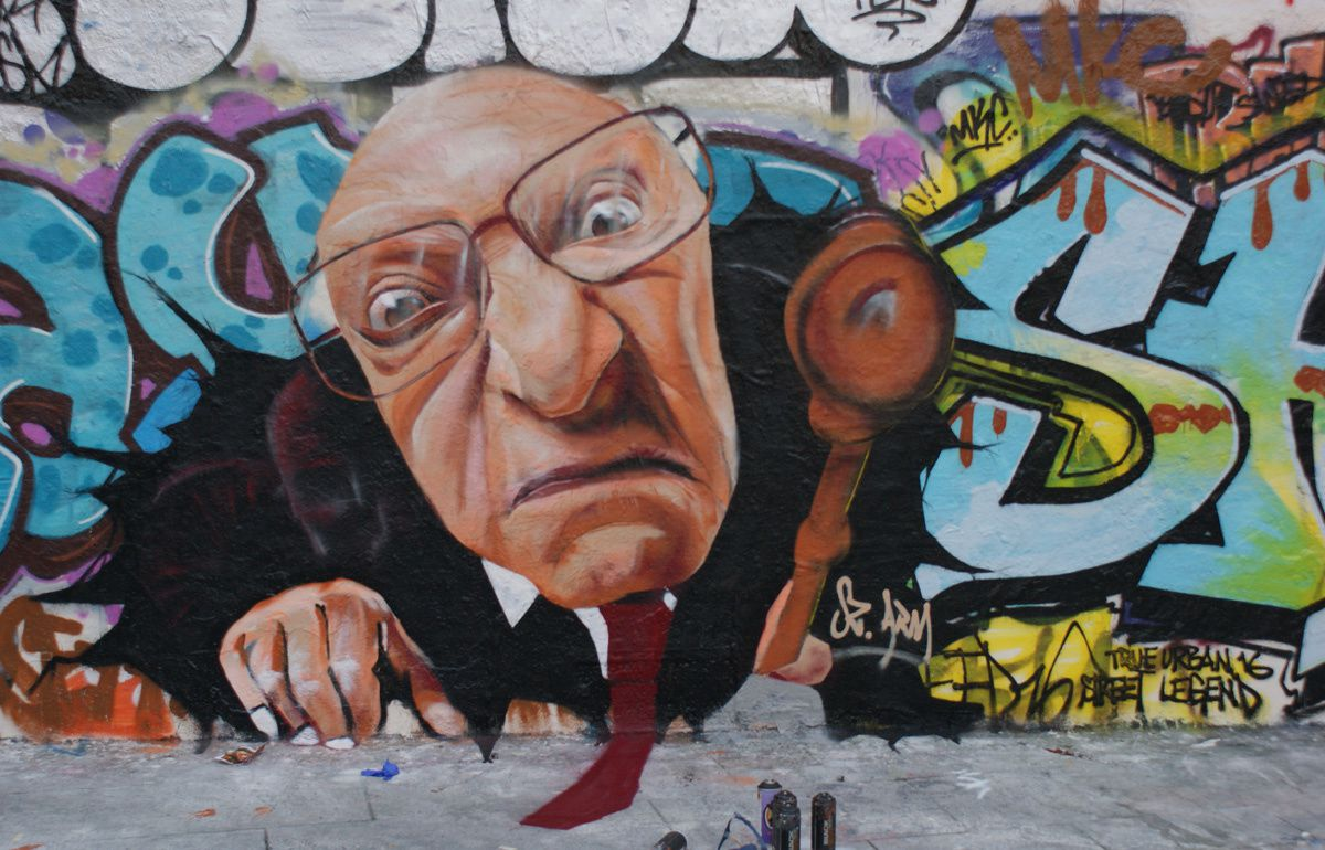 Album - Graffitis Paris Tom 041