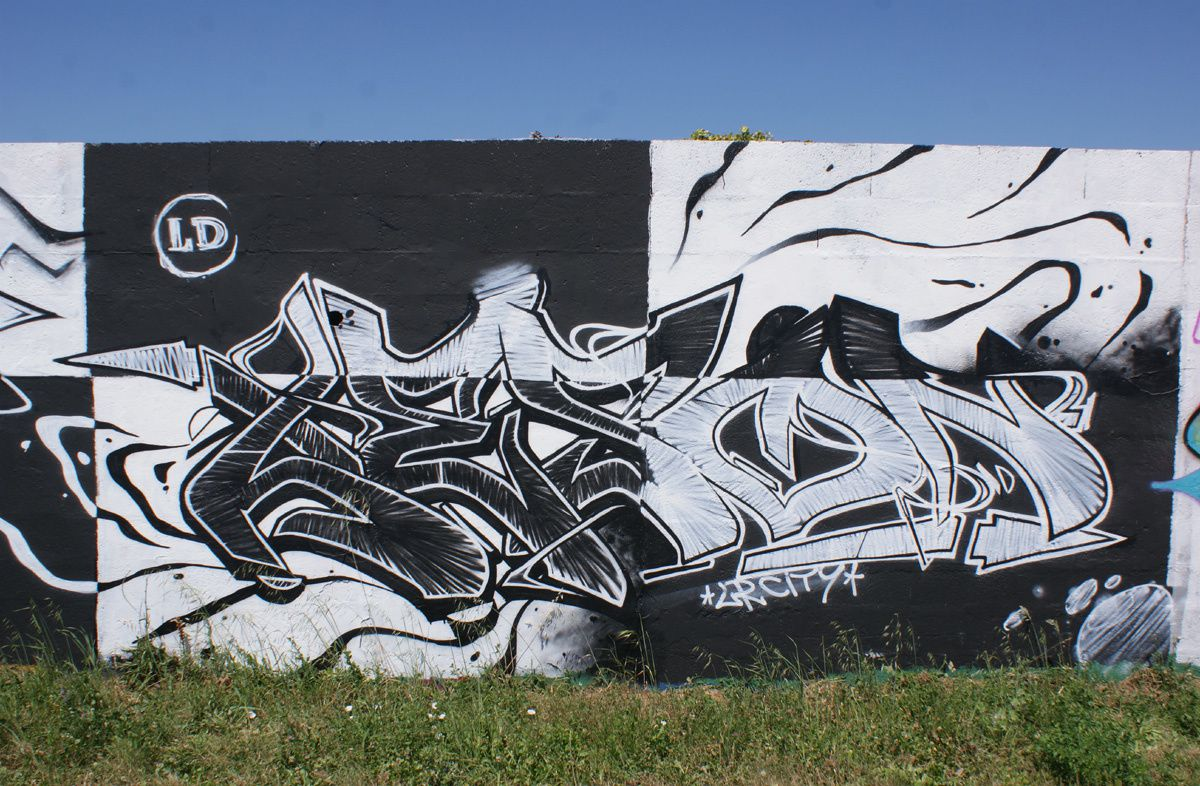 Album - Graffitis Dept 17 Tom 004