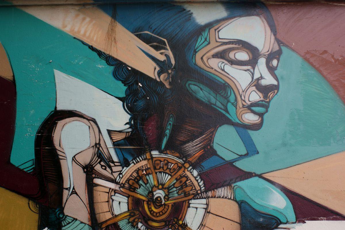 Album - Graffitis Dept 78 Tom 011