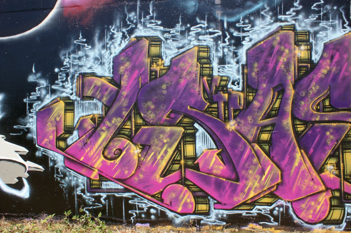 Album - Graffitis Dept 28 Tom 004