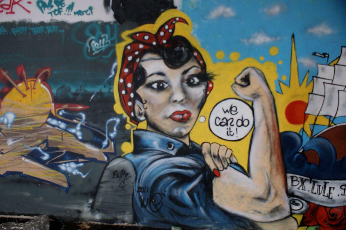 Street Art : Graffitis &amp&#x3B; Fresques Murales 31022 Aucamville