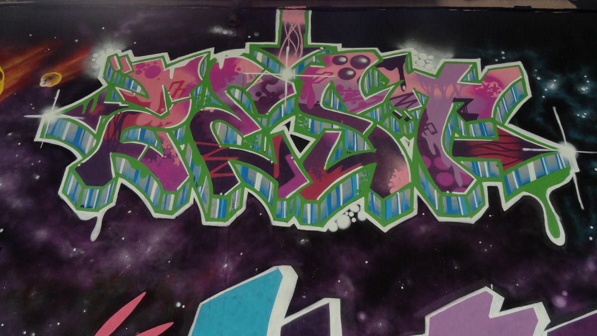 Album - Graffitis Dept 76 Tom 007