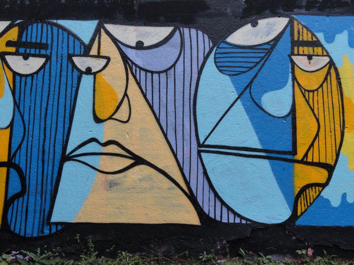 Album - Graffitis Paris Tom 047