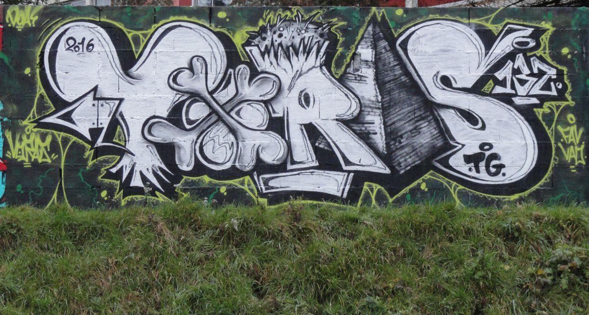 Album - Graffitis Dept 77 Tom 014