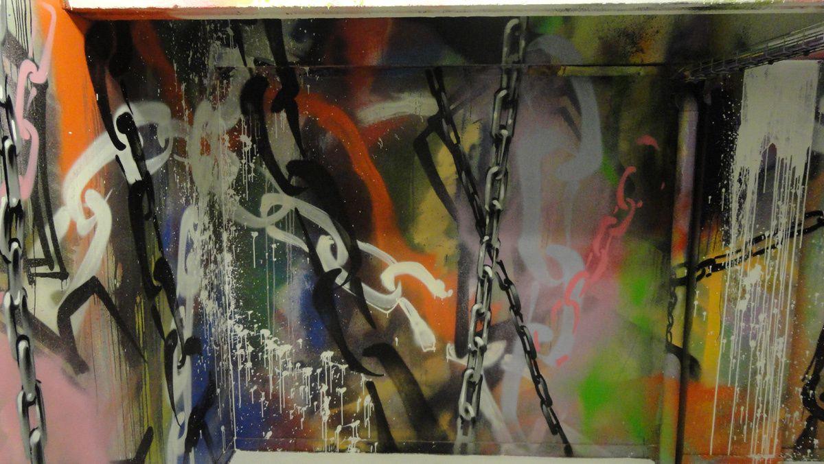 Album - Graffitis Dept 76 Tom 008