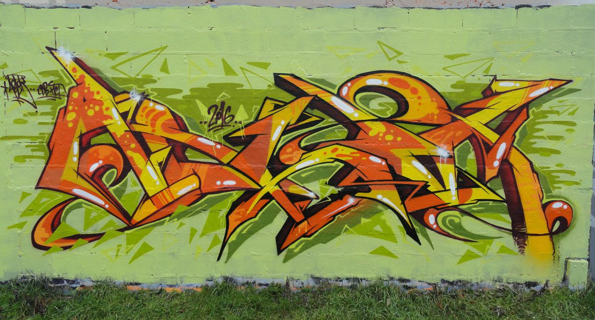 Album - Graffitis Dept 91 Tom 020