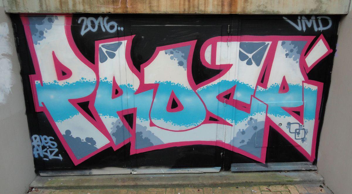 Street Art : Graffitis &amp&#x3B; Fresques Murales 92025 Colombes
