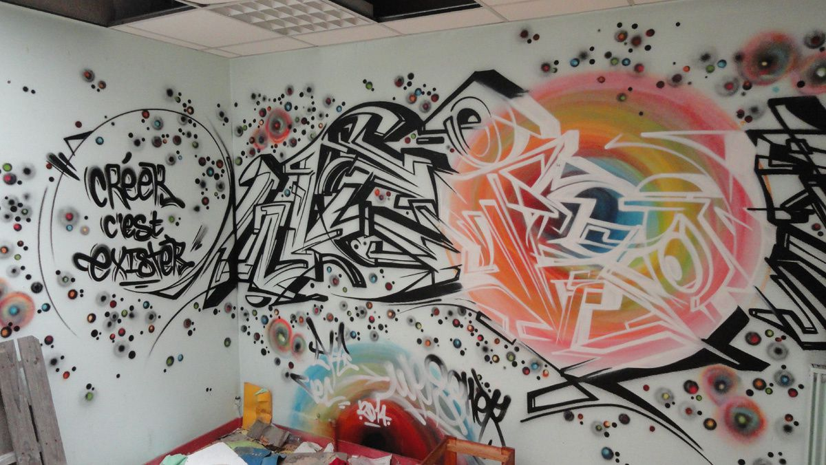 Album - Graffitis Dept 93 Tom 041