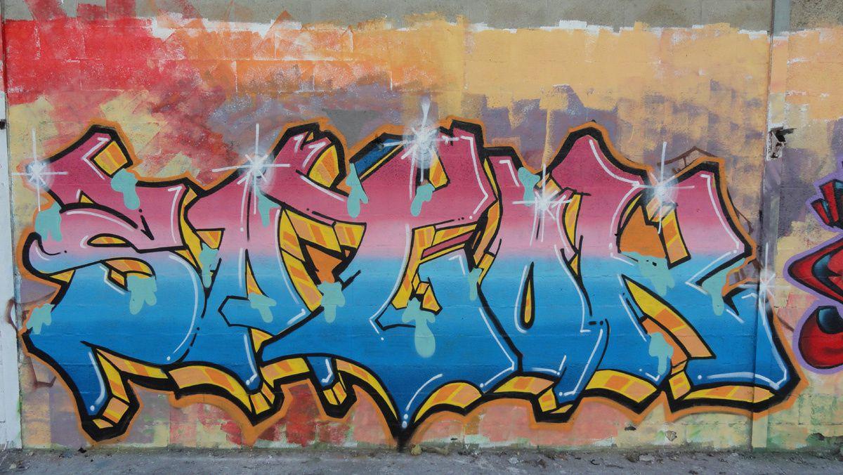 Street Art : Graffitis & Fresques Murales Département Oise (60)