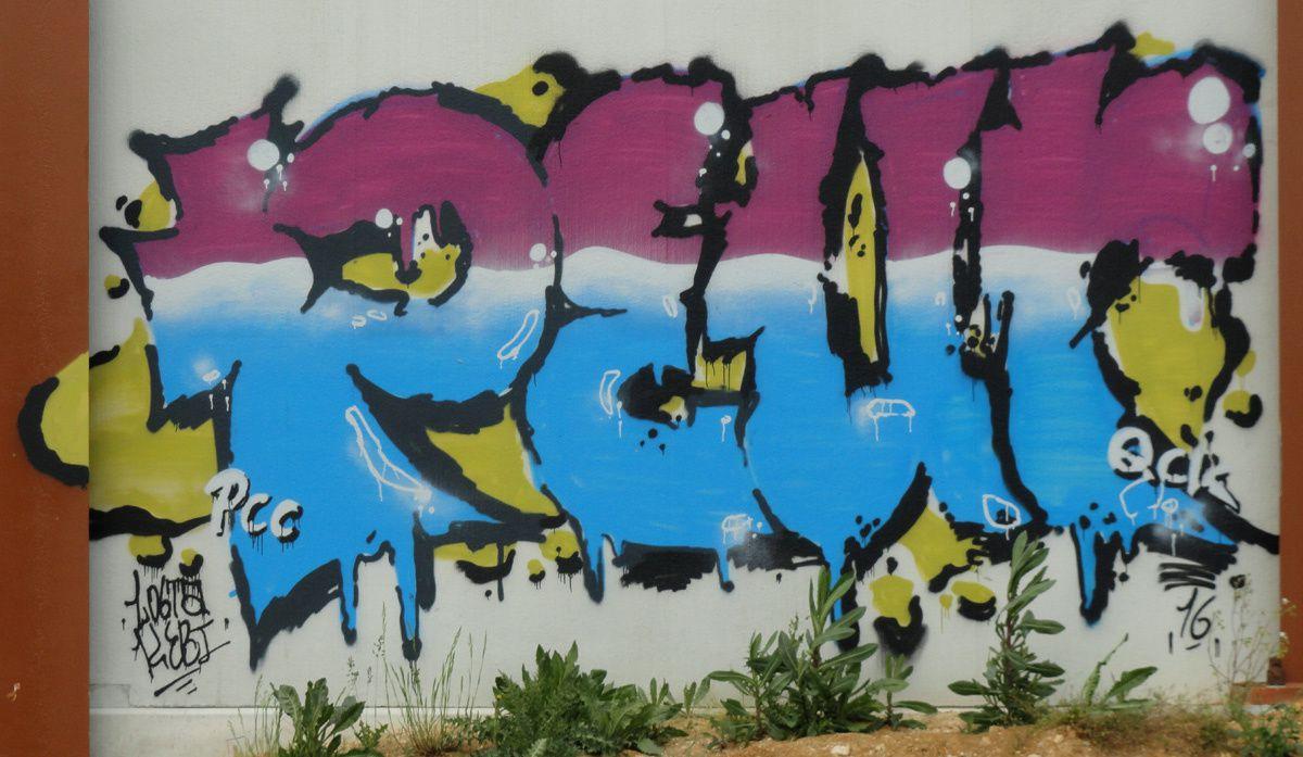 Album - Graffitis Dept 77 Tom 016