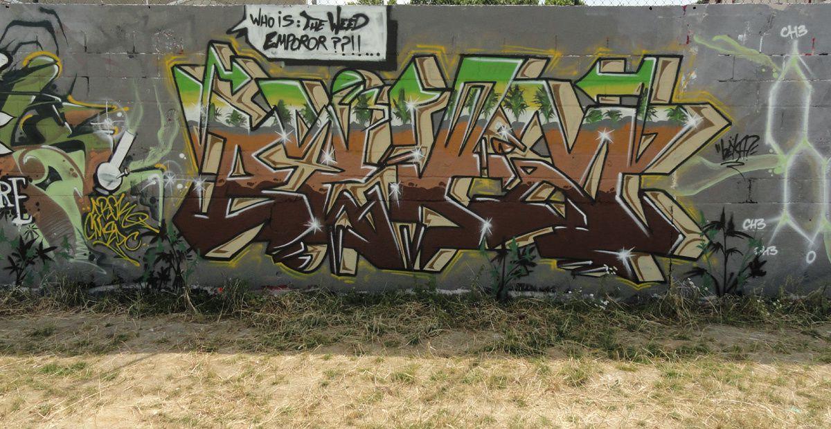 Album - Graffitis Dept 93 Tom 044